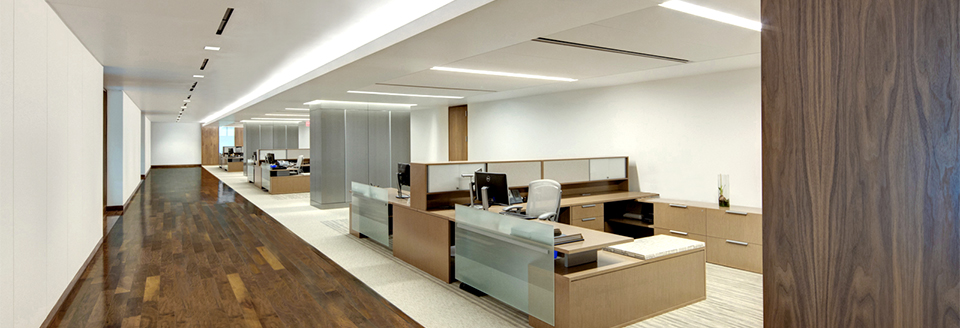 Global Headquarters Executive Suite | Houston, TX | Energy Architecture