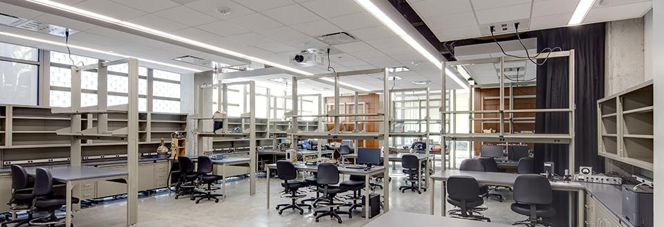 Laboratories Energy Architecture